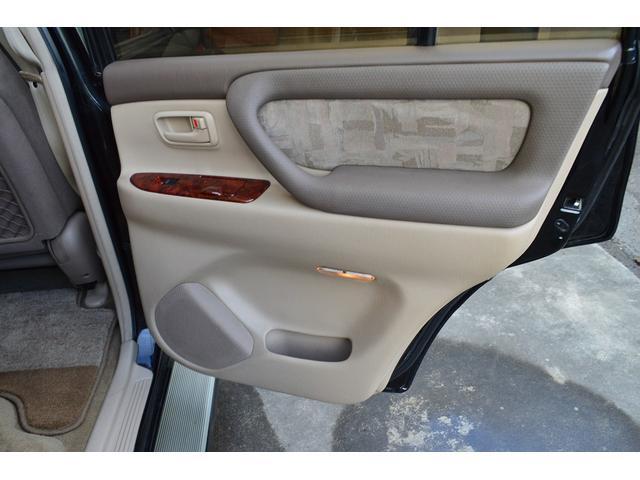 「トヨタ」「ランドクルーザー100」「SUV・クロカン」「群馬県」の中古車21
