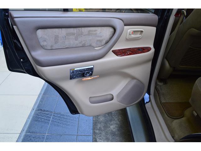 「トヨタ」「ランドクルーザー100」「SUV・クロカン」「群馬県」の中古車22