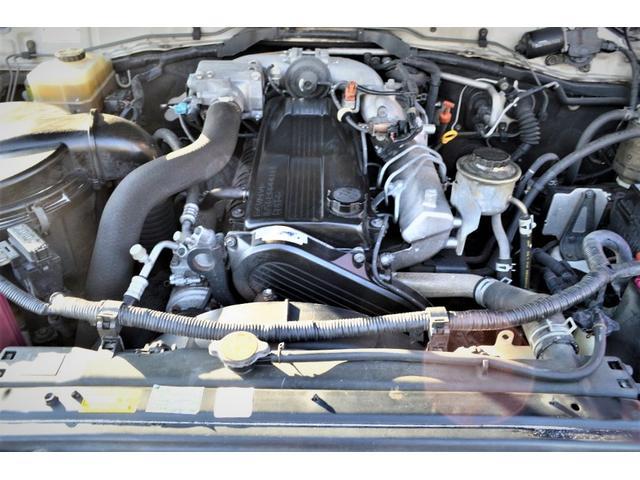 「トヨタ」「ランドクルーザー100」「SUV・クロカン」「群馬県」の中古車27