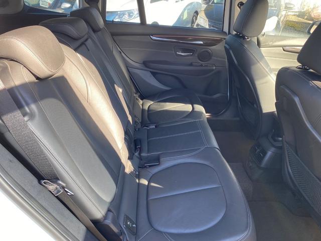 218d xDriveグランツアラー ラグジュアリー(14枚目)