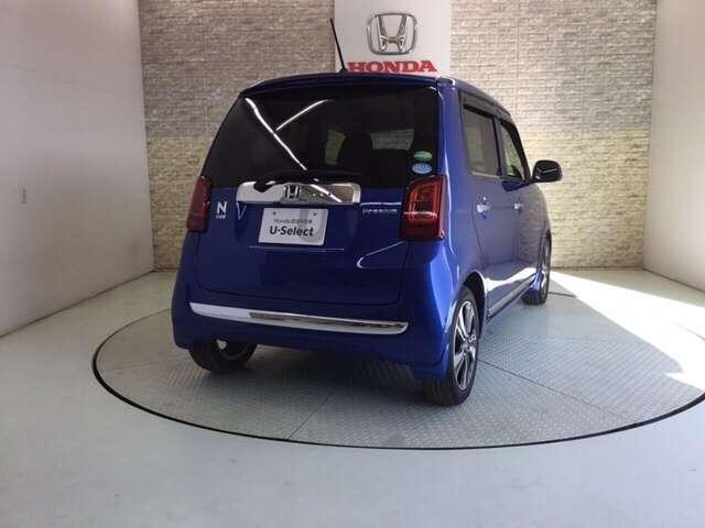 「ホンダ」「N-ONE」「コンパクトカー」「茨城県」の中古車4