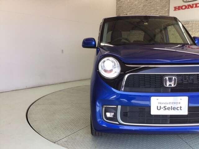 「ホンダ」「N-ONE」「コンパクトカー」「茨城県」の中古車5
