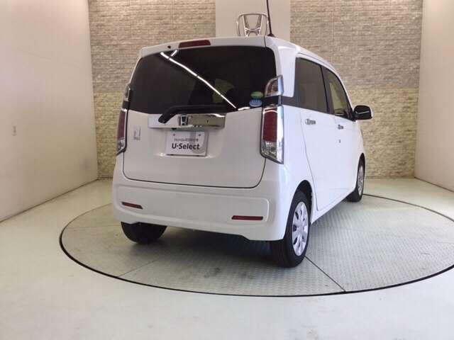 「ホンダ」「N-WGN」「コンパクトカー」「茨城県」の中古車4