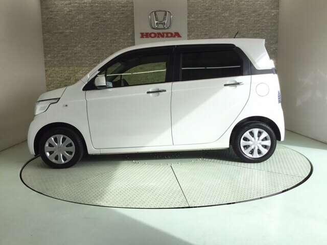 「ホンダ」「N-WGN」「コンパクトカー」「茨城県」の中古車3