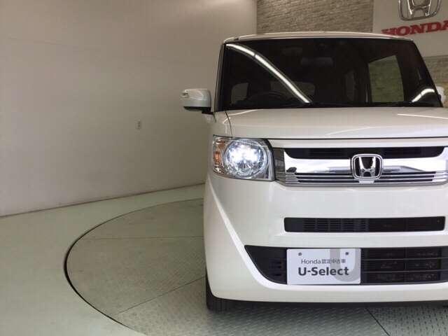 「ホンダ」「N-BOX」「コンパクトカー」「茨城県」の中古車5