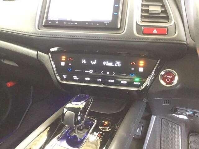 「ホンダ」「ヴェゼル」「SUV・クロカン」「茨城県」の中古車9