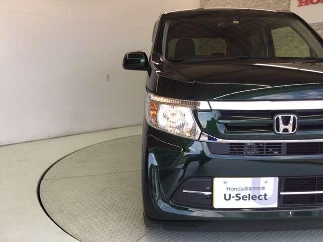 「ホンダ」「N-WGN」「コンパクトカー」「茨城県」の中古車5