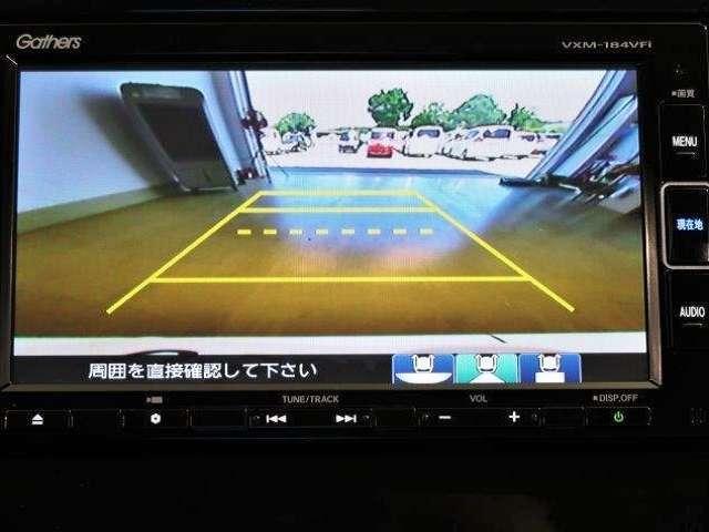 スパーダ ホンダセンシング ナビ・リヤカメラ・ETC・両側電(5枚目)