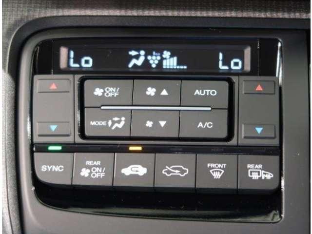 スパーダ ホンダセンシング ナビ・リヤカメラ・ETC・両側電(18枚目)