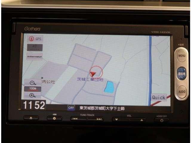 Lパッケージ ナビ・リヤカメラ・ETC・LEDヘッドライト(3枚目)