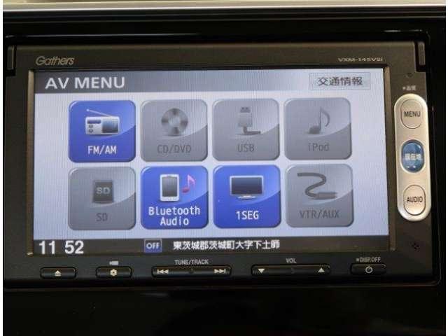 Lパッケージ ナビ・リヤカメラ・ETC・LEDヘッドライト(4枚目)