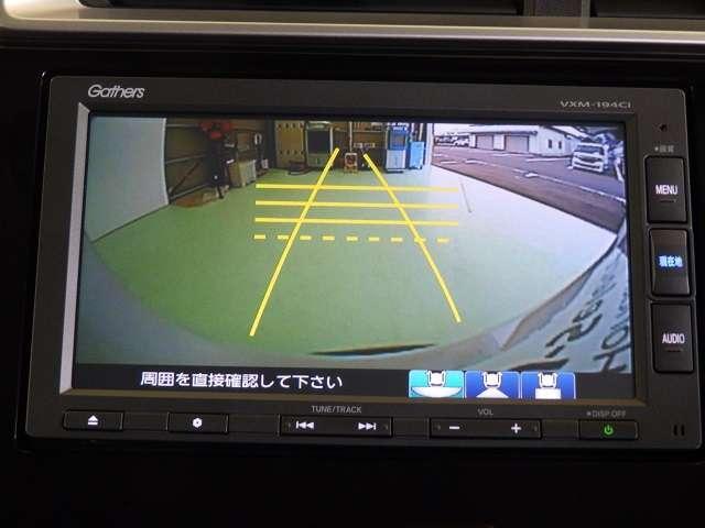 L ホンダセンシング デモカー・ナビリヤカメラLEDヘッドライト(4枚目)