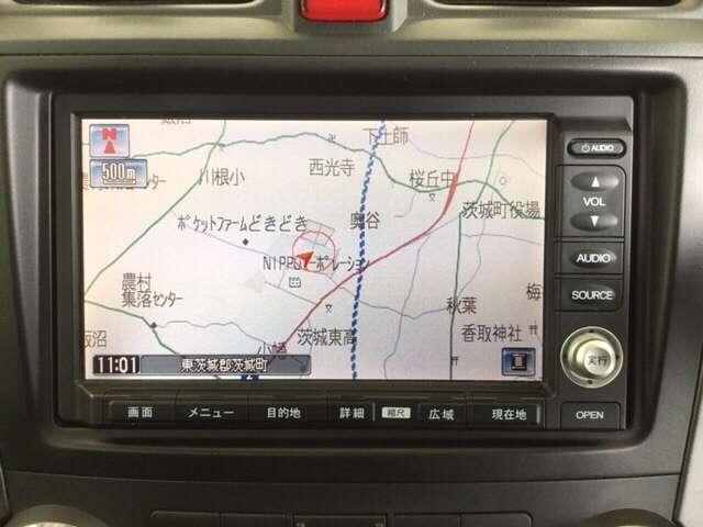 ZL 純正HDDナビ ETC HID バックカメラ キーレス(7枚目)