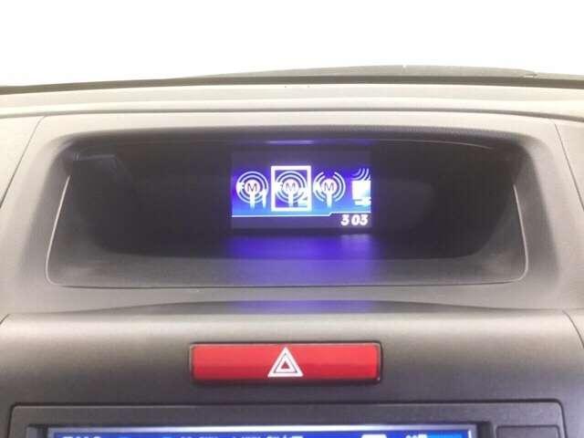 24G レザーパッケージ 純正HDDナビ ETC HID(10枚目)