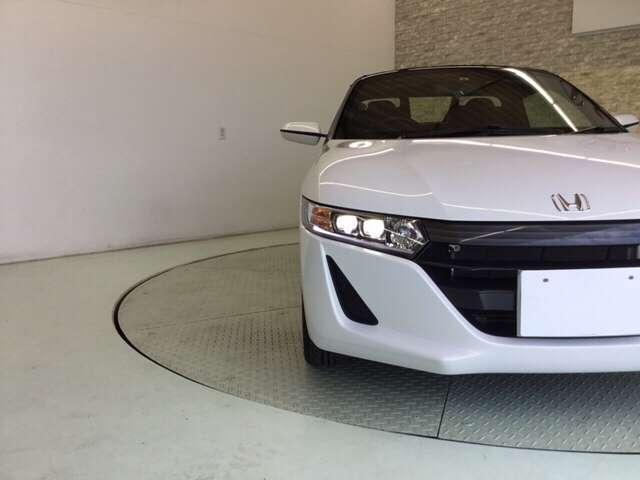 「ホンダ」「S660」「オープンカー」「茨城県」の中古車5