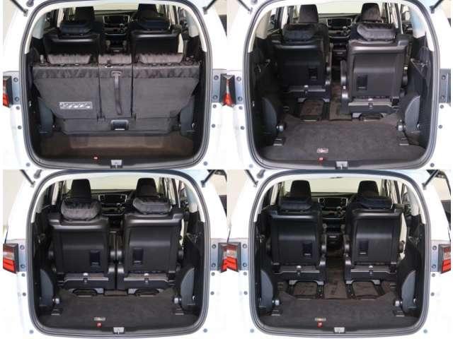 アブソルート・EXホンダセンシング ナビ・リヤカメラ・ETC・両側電動スライド(13枚目)