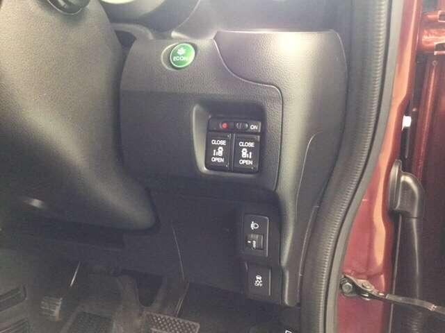 G SSパッケージ 社外CDデッキ 両側電動スライドドア(10枚目)