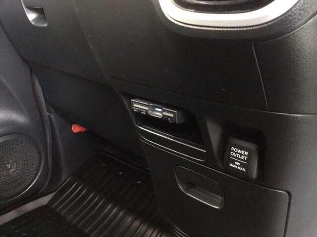 G SSパッケージ 社外CDデッキ 両側電動スライドドア(11枚目)
