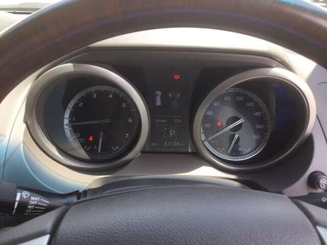 2.7 TX 4WD 純正メモリーナビ ETC LED(8枚目)