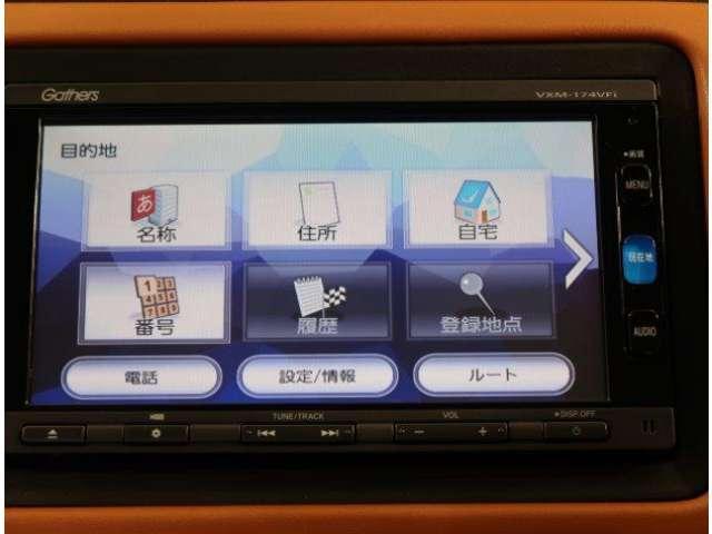 ハイブリッドZ・ホンダセンシング ナビ・リヤカメラ・ETC・(4枚目)