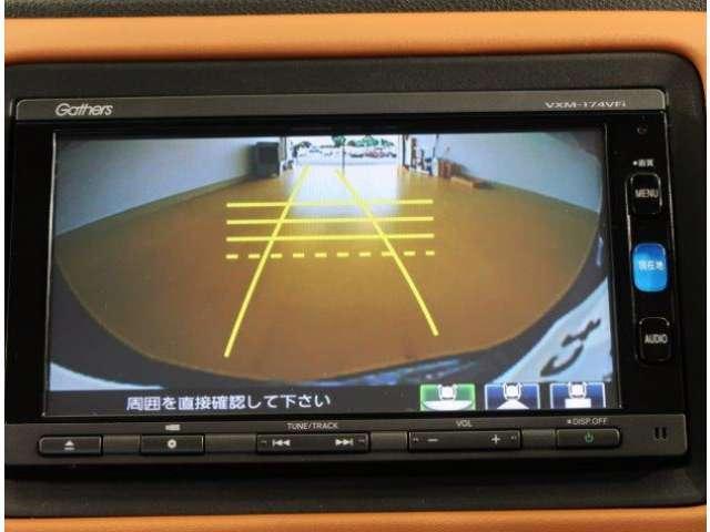 ハイブリッドZ・ホンダセンシング ナビ・リヤカメラ・ETC・(5枚目)