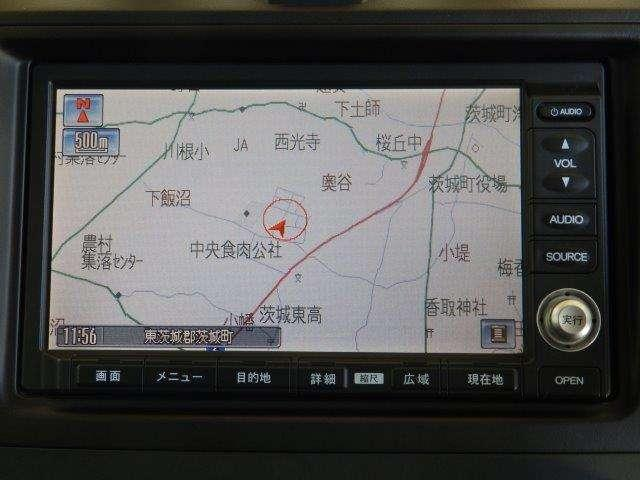 ZL ナビ・リヤカメラ・ETC・HIDヘッドライト(3枚目)