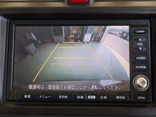 ZL ナビ・リヤカメラ・ETC・HIDヘッドライト(4枚目)