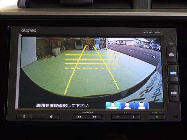 L ホンダセンシング デモカー・ナビ・リヤカメラ・ETC(4枚目)