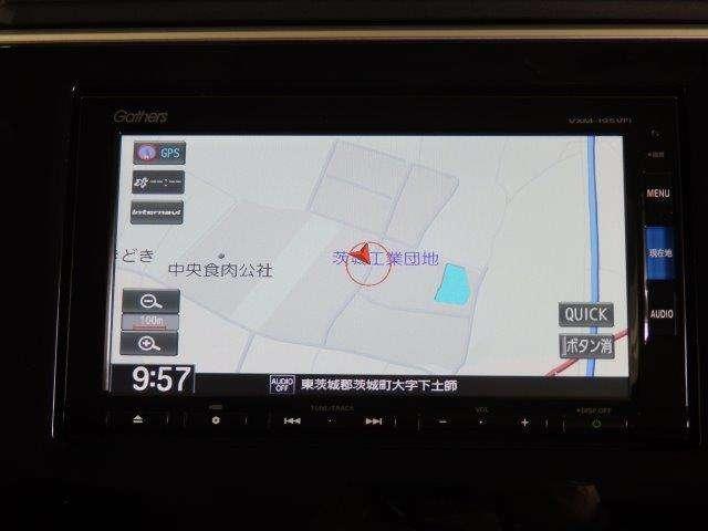 スパーダ ホンダセンシング ナビ・リヤカメラ・ETC・両側電動スライド(3枚目)