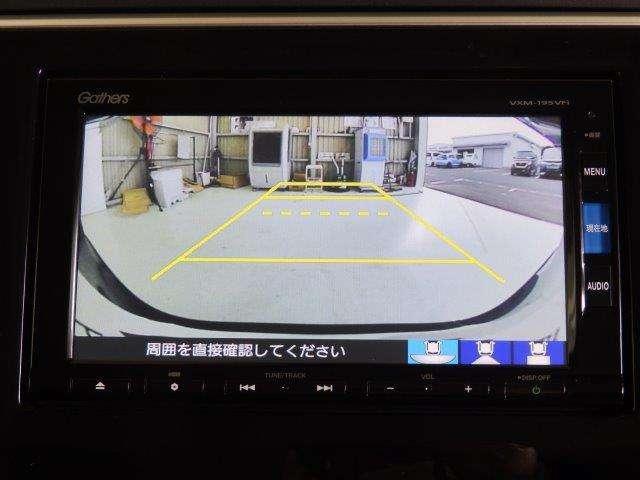 スパーダ ホンダセンシング ナビ・リヤカメラ・ETC・両側電動スライド(4枚目)