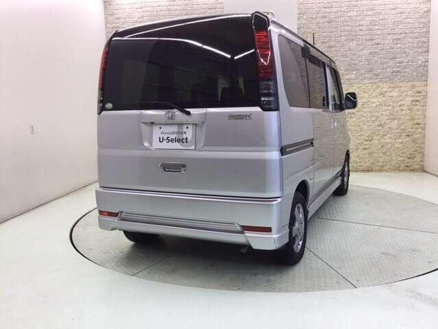 「ホンダ」「バモス」「コンパクトカー」「茨城県」の中古車4