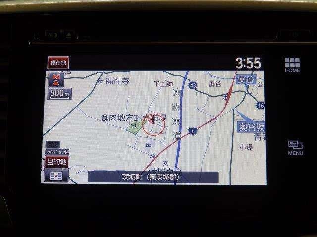 アブソルート・EX ナビ・リヤカメラ・ETC・両側電動スライド(3枚目)