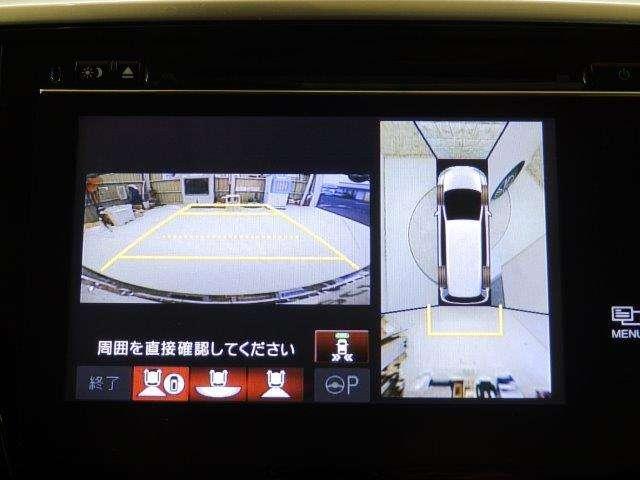 アブソルート・EX ナビ・リヤカメラ・ETC・両側電動スライド(4枚目)