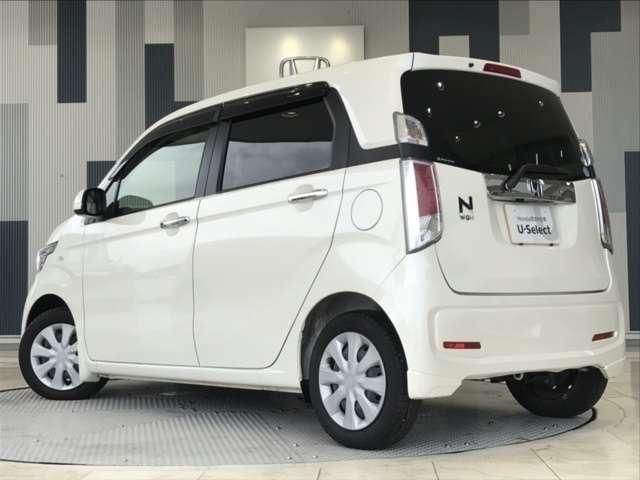 「ホンダ」「N-WGN」「コンパクトカー」「茨城県」の中古車10