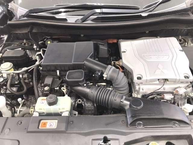 G 4WD 衝突軽減ブレーキ 横滑り防止装置 HID(18枚目)
