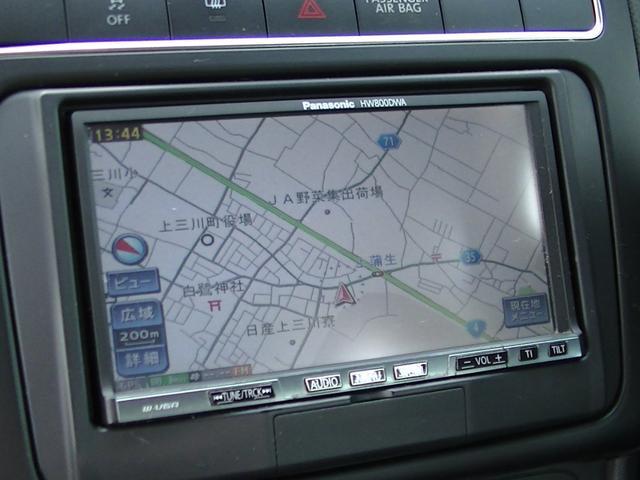 HDDナビ付き!ドライブには欠かせないアイテムです!