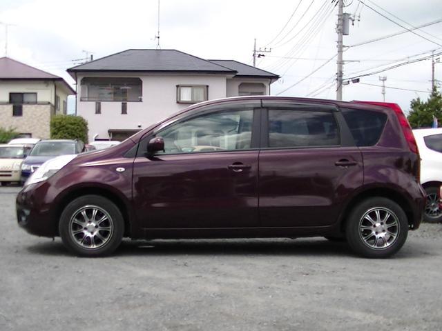 「日産」「ノート」「コンパクトカー」「栃木県」の中古車8