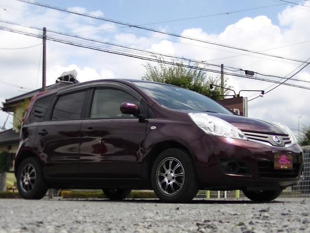 「日産」「ノート」「コンパクトカー」「栃木県」の中古車11