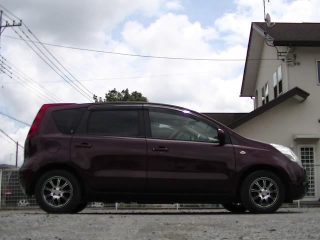 「日産」「ノート」「コンパクトカー」「栃木県」の中古車12