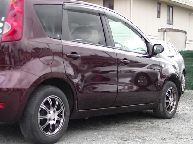 「日産」「ノート」「コンパクトカー」「栃木県」の中古車24
