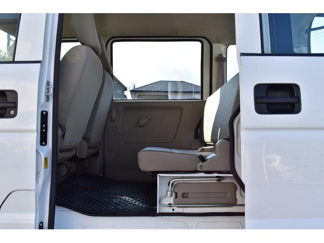 PA ハイルーフ AT車 ETC 純正オーディオ 取扱説明書 メンテナンスノート 記録簿 マニュアルエアコン ライトレベライザー Wエアバック パワステ 最大積載量350kg(73枚目)
