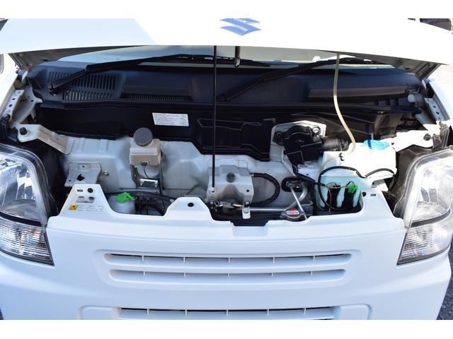 PA ハイルーフ AT車 ETC 純正オーディオ 取扱説明書 メンテナンスノート 記録簿 マニュアルエアコン ライトレベライザー Wエアバック パワステ 最大積載量350kg(78枚目)