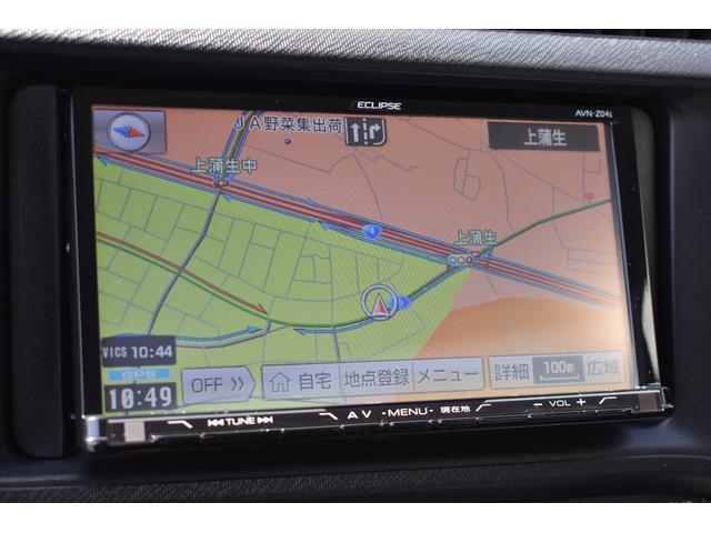 S イクリプスメモリーナビ フルセグTV ブルートゥース接続可能 バックモニター スマートキー プッシュスタート 前後ドライブレコーダー ETC 記録簿 社外15インチAW ウインカーミラー フォグランプ(38枚目)