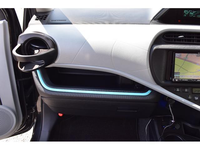S イクリプスメモリーナビ フルセグTV ブルートゥース接続可能 バックモニター スマートキー プッシュスタート 前後ドライブレコーダー ETC 記録簿 社外15インチAW ウインカーミラー フォグランプ(46枚目)