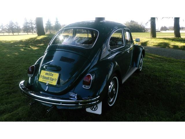 「フォルクスワーゲン」「VW ビートル」「クーペ」「群馬県」の中古車3