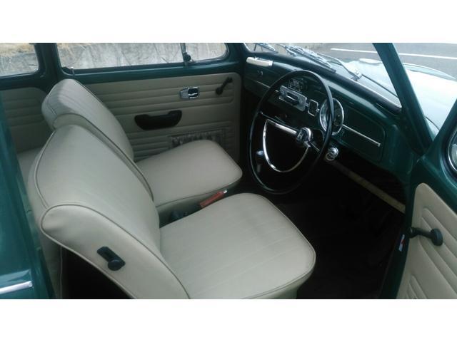 「フォルクスワーゲン」「VW ビートル」「クーペ」「群馬県」の中古車8