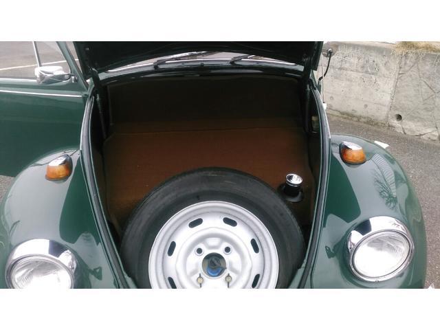 「フォルクスワーゲン」「VW ビートル」「クーペ」「群馬県」の中古車16
