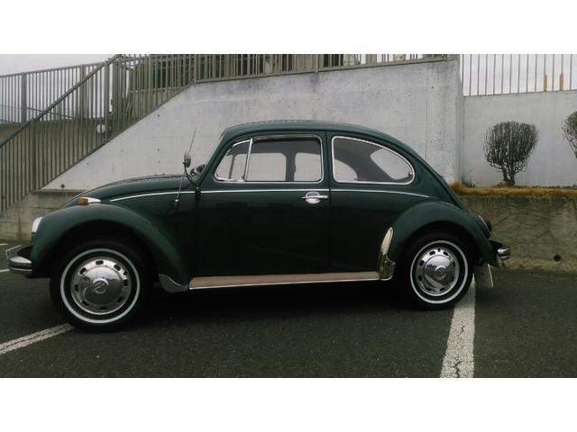 「フォルクスワーゲン」「VW ビートル」「クーペ」「群馬県」の中古車21