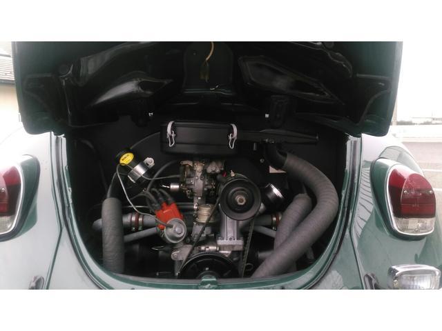 「フォルクスワーゲン」「VW ビートル」「クーペ」「群馬県」の中古車27