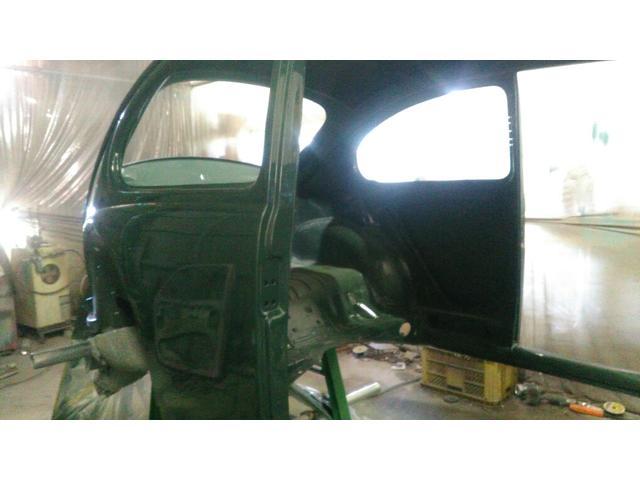 「フォルクスワーゲン」「VW ビートル」「クーペ」「群馬県」の中古車47